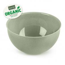 Миска Koziol Palsby M organic 2 л зелёная