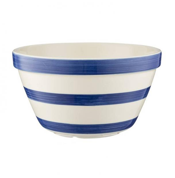 Миска универсальная Mason Cash Stripes 16 см синяя