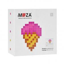 Мозаика магнитная Melompo Moza Мороженое 99 элементов