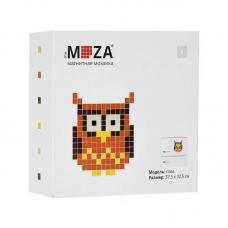 Мозаика магнитная Melompo Moza Сова 152 элемента