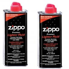 Набор: 2 Топлива ZIPPO 125 мл