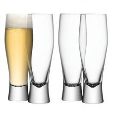 Набор бокалов для лагера LSA International Bar 400 мл