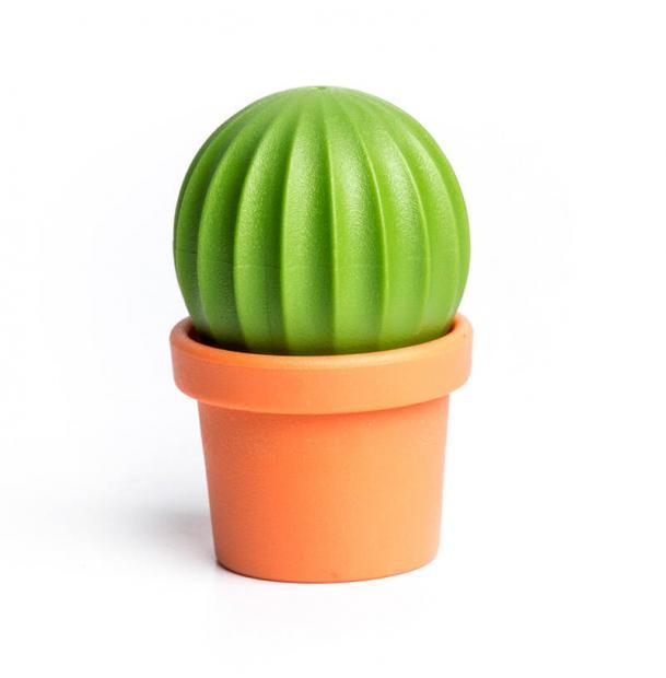 Набор для специй Qualy Cactus