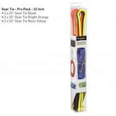 "Набор хомутов Nite Ize Gear Tie ProPack 32"" 6pk Assorted"