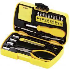 Набор инструментов Stinger 20 предметов NST128020
