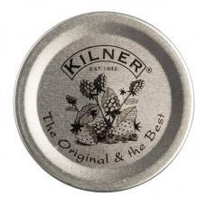 Набор Из 12 Плоских Крышек Kilner Vintage