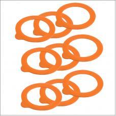 Набор из 12-ти резиновых подкладок для банок Kilner Clip Top