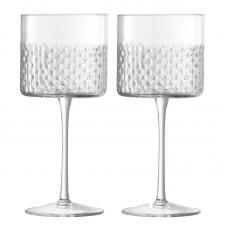 Набор из 2 бокалов для вина LSA International Wicker 320 мл