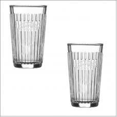 Набор из 2-ух стаканов Kilner Vintage