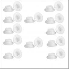 Набор из 24-х подкладок на крышки Kilner Clip Top
