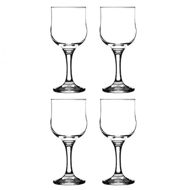 Набор из 4 бокалов для белого вина Tulip 200 мл R0041.293