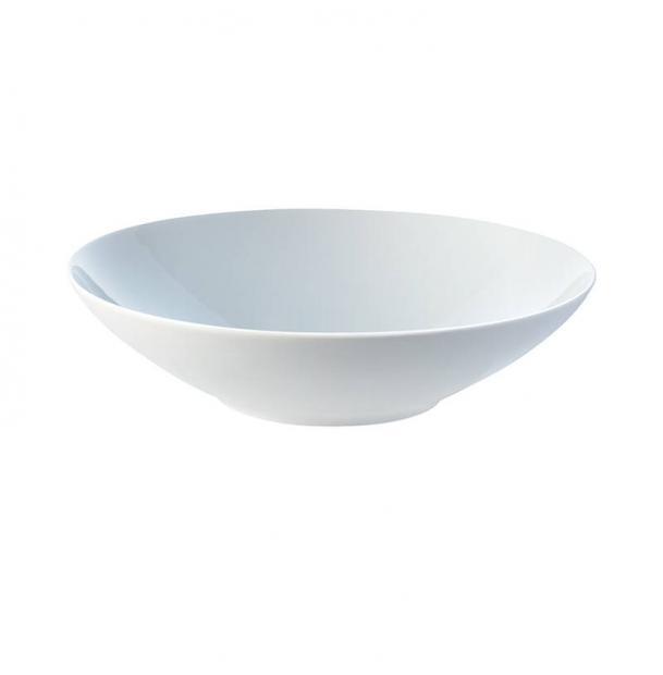 Набор из 4 глубоких тарелок LSA International Dine D24 см
