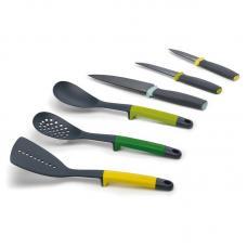 Набор Из Кухонных Инструментов И Ножей Joseph Joseph Elevate™