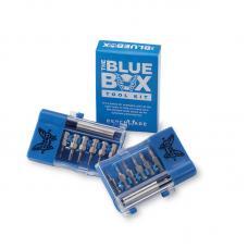 Набор отверток Benchmade 981084F Tool Kit
