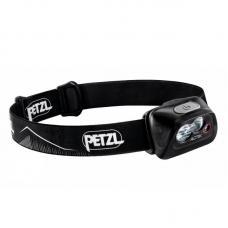 Налобный фонарь Petzl ACTIK Black 350lm E099FA00