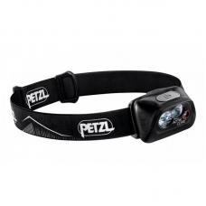 Налобный фонарь Petzl ACTIK CORE Black 450lm E099GA00