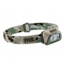Налобный фонарь Petzl TACTIKKA +RGB Camo 350lm E089FA01