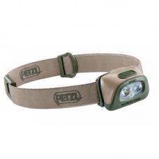 Налобный фонарь Petzl TACTIKKA +RGB Desert 350lm E089FA02