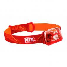 Налобный фонарь Petzl TIKKINA Red 250lm E091DA02