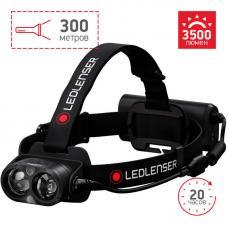 Налобный фонарь LED LENSER H19R Core