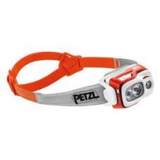 Налобный фонарь Petzl SWIFT RL Orange 900lm E095BA01