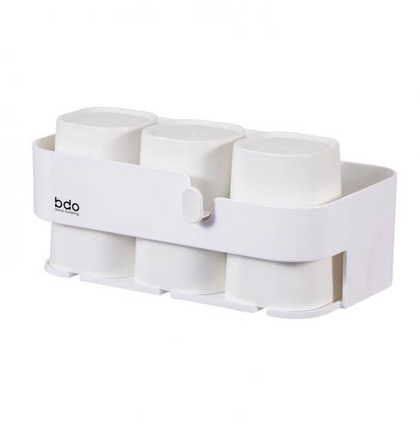 Настенная полка органайзер BDO Wall Storage Rack 6109 BDO-6109