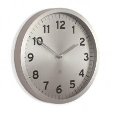 Настенные Часы Umbra Anytime Никель