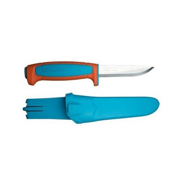 Нож Morakniv Basic 546 Orange