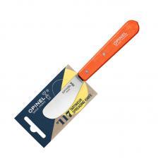 Нож для масла Opinel №117 блистер оранжевый