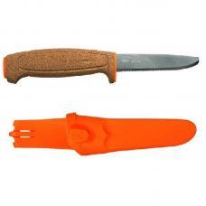 Нож Morakniv Floating Serrated Knife нержавеющая сталь