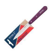 Нож  Opinel №113 деревянная рукоять нержавеющая сталь сливовый 001919