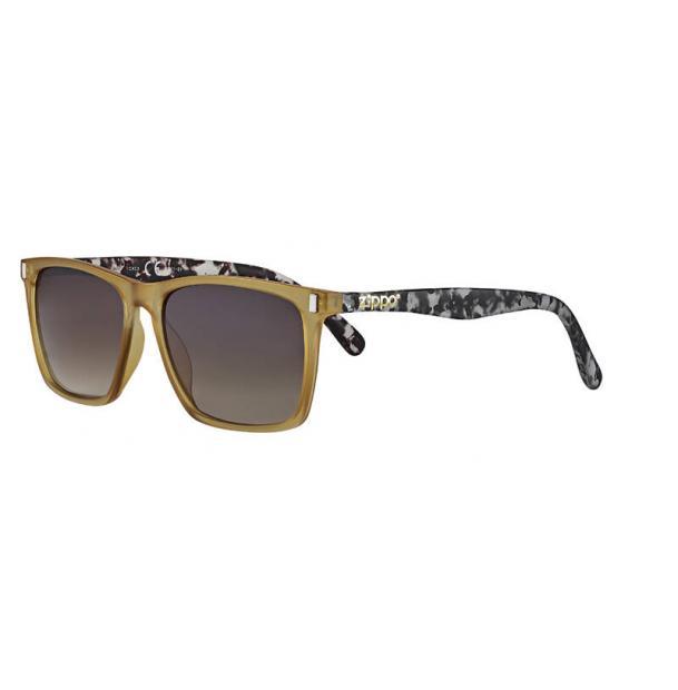 Очки солнцезащитные ZIPPO OB61-01
