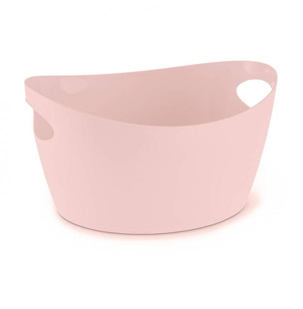 Органайзер Koziol Bottichelli M розовый