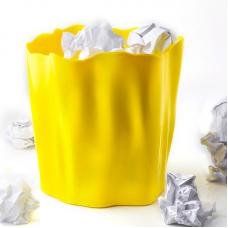 Органайзер Qualy Flow большой желтый