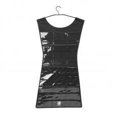 Органайзер для украшений Umbra Little dress черный