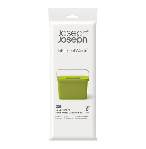 Пакеты Для Мусора Joseph Joseph Food Waste (50 Штук)