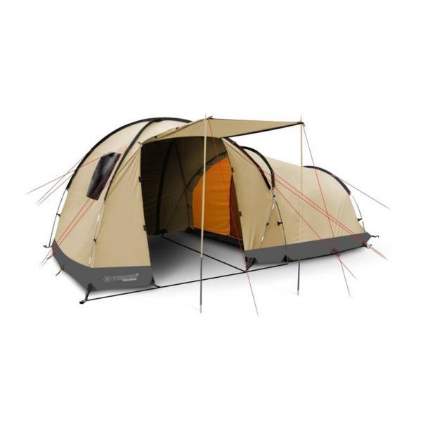 Палатка Trimm Family ARIZONA 2 4+1 49710