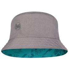 Панама Buff Travel Bucket Hat Acai Grey/Turquoise 125342.937.20.00