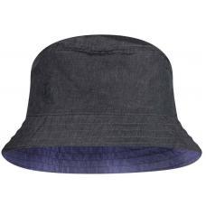 Панама Buff Travel Bucket Hat Eidel Denim-Blue 122593.788.20.00