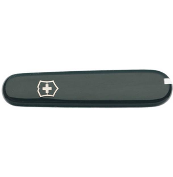 Передняя накладка для ножей VICTORINOX 91 мм, пластиковая, зелёная