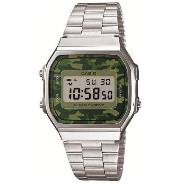 Часы Casio A-168WEC-3E