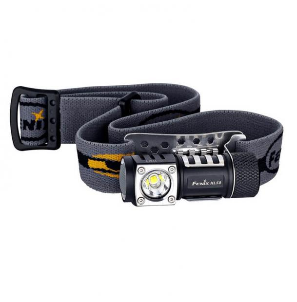 Налобный фонарь Fenix HL50 XM-L2 T6