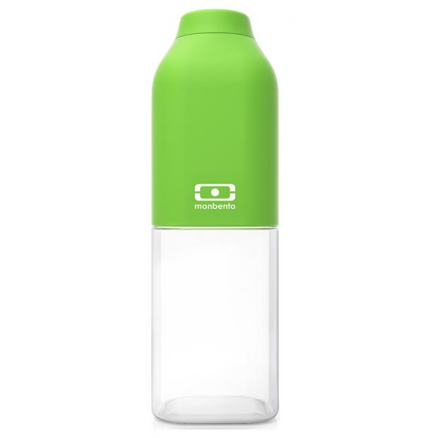 Пластиковая бутылка Monbento 0.5L MB Positive M Green