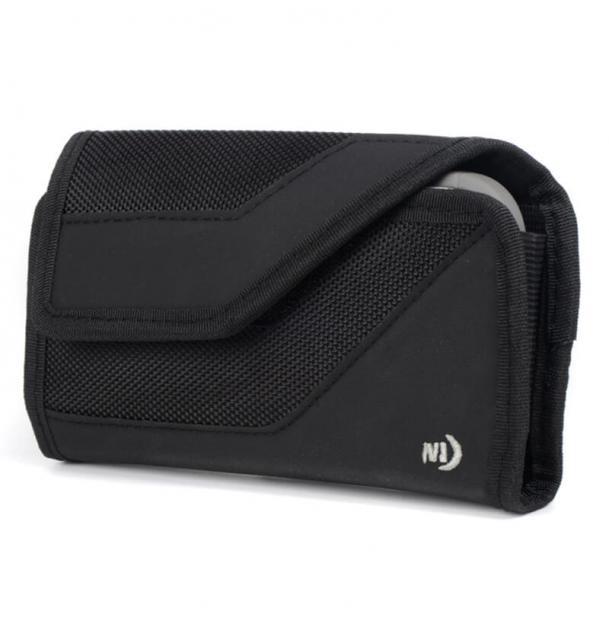Чехол для телефона Nite Ize Clip Case Cargo SideWays Black XL