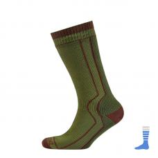Носки водонепроницаемые SealSkinz Trekking Sock L