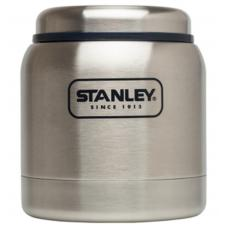 Термос для еды Stanley Adventure 0.41L Vacuum Food Jar Stainless Steel
