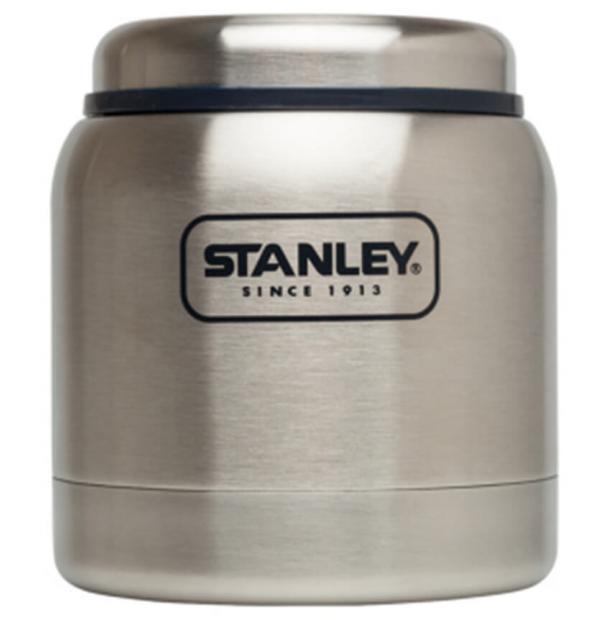 Термос для еды Stanley Adventure 0.41L Vacuum Food Jar Stainless Steel
