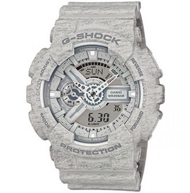 Часы Casio G-Shock GA-110HT-8A