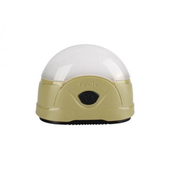 Кемпинговый фонарь Fenix CL20 Olive