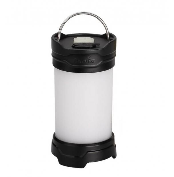 Фонарь-лампа Fenix CL25R Rechargeable Lantern Black
